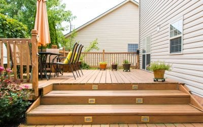 Pros and Cons of 4 Types of Decking Materials