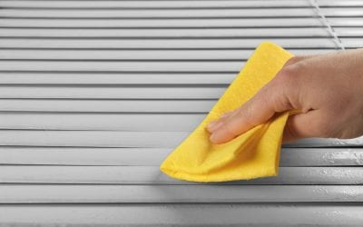 4 Commonly Missed Cleaning Spots