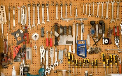 5 Garage Storage Solutions to Maximize the Space